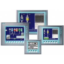 Siemens  Touch Panel Yedekleme